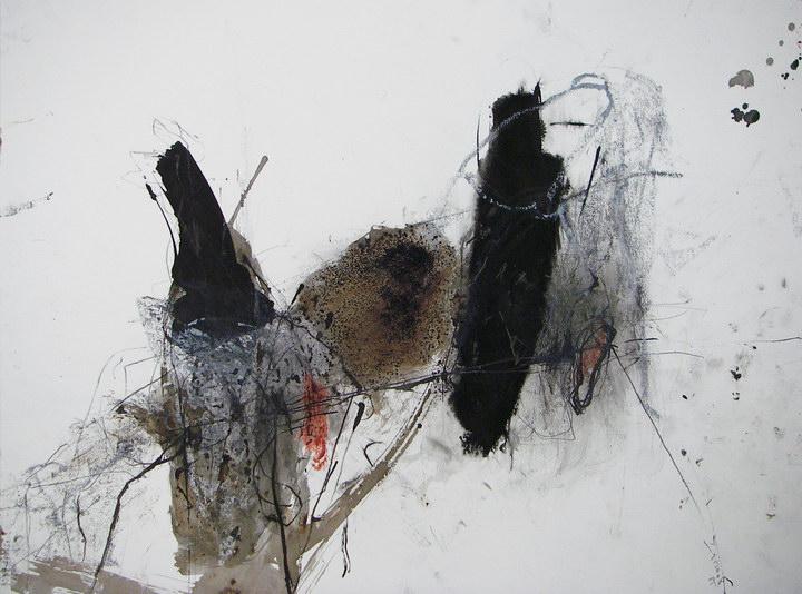 Fran oise tenzer peintre belge belgium painter for Artiste peintre chinois
